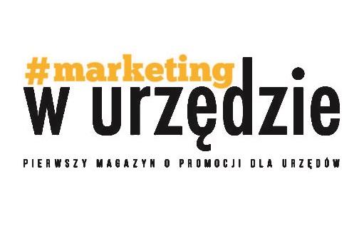 Magazyn – Marketing w Urzędzie