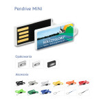 PENDRIVE USB - MINI