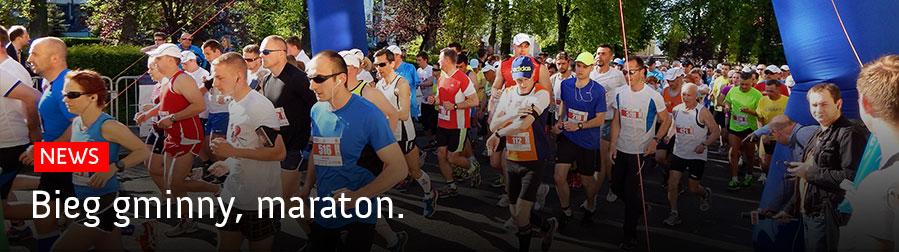 Bieg-gminny-Maraton